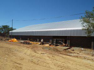 KLK Postmasburg | JA Olivier Building Contractors | Upington Builders