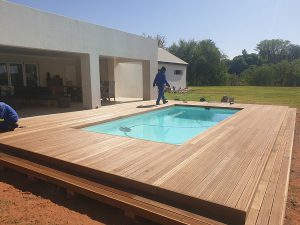Project Ribbok Street | JA Olivier Building Contractors | Upington Builders