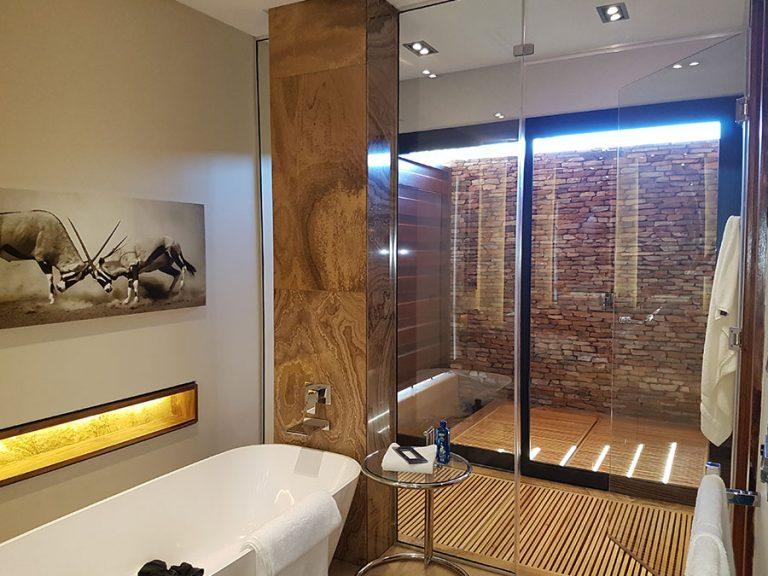 Protea Hotel Upington | JA Olivier Building Contractors | Upington Builders