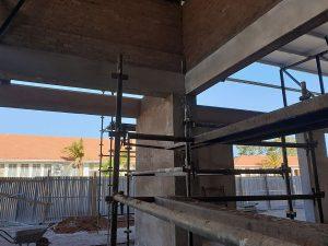 Quick Lane | JA Olivier Building Contractors | Upington Builders