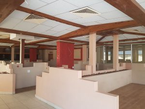Spur Renovate | JA Olivier Building Contractors | Upington Builders