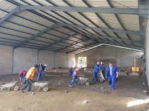 Top Spar Keimoes | JA Olivier Building Contractors | Upington Builders