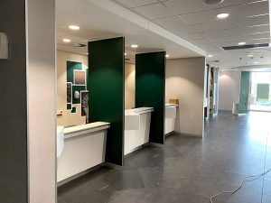 Nedbank Reinstate | JA Olivier Building Contractors | Upington Builders